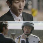 「無法弁護士」俳優イ・ジュンギ、わいろを要求した警察に通快な一撃