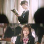 「ミス・ハンムラビ」女優Ara&INFINITEエル、初々しい高校生に変身…現実離れのビジュアル公開
