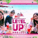 Red Velvetがタイに女子旅へ! Red Velvet初出演のリアリティ番組がdTVにて日本初配信決定!!