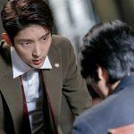 「無法弁護士」イ・ジュンギ、ネクタイをゆるめて熱気溢れるリハーサル