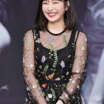 「Red Velvet」ジョイ、5月ガールズグループ個人ブランド評判1位…2位「Apink」ナムジュ、3位「GFRIEND」シンビ