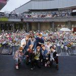 「NCT 127」、日本デビューミニアルバム「Chain」オリコンデイリーアルバムランキング1位獲得!!