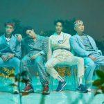 SHINee、6thフルアルバムの収録曲「You & I」の音源を一部公開…キーが作詞を担当