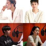 EXO&Wanna One&TWICEらが参加…MBC「子供達に新たな生命を」で病気をかかえる子供たちを応援