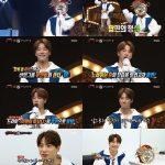 """U-KISS ジュン「覆面歌王」に出演""""グループと自分の姿を知ってもらいたかった"""""""
