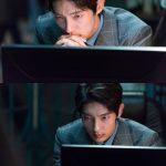 """俳優イ・ジュンギ、""""まなざしの匠""""ぶり満載の写真公開でドラマ「無法弁護士」への期待UP"""