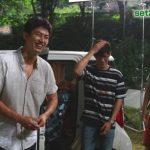 「君を守りたい~SAVE ME~」ウ・ドファンのNGにテギョン(2PM)も爆笑!仲良し4人組のメイキングの一部を公開!