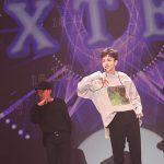 「イベントレポ」新世代K-POPソロアーティストSamuel[サムエル]、初めての日本でのShowcaseファイナルで、ファンと約束の誓い