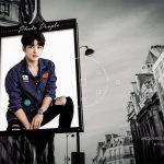 ジェジュンがフォトグラファーに挑戦した韓国ウェブバラエティ番組「JAEJOONG Photo People in Paris」DVD-BOX vol.02のジャケ写を公開!封入特典&公式サイト限定特典の画像も!