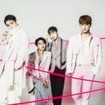 【MYNAME】 日本デビュー6周年記念日 7月25日アルバムタイトル『KISEKI』に決定! メンバーからコメントも到着!NEWアーティスト写真・ジャケット写真 収録曲公開!!