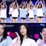 「PRODUCE48」、初放送を前に「M COUNTDOWN」で団体曲「私のものよ(Pick Me)」公開