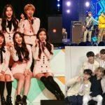 7月2日ソウルより生中継!「Power of K LIVE」 Kchan!の夏はK-POPアイドル番組が目白押し