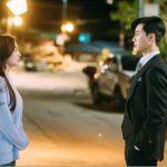 「キム秘書がなぜそうか?」俳優パク・ソジュン&パク・ミニョン、超密着スチール公開