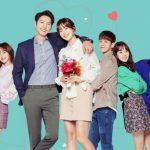 ユ・ドングン、ハン・ジヘ主演「一緒に暮らしましょうか?!(原題) 」 6月 日本初放送スタート!