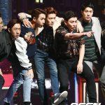 「PHOTO@ソウル」SE7EN&BTOBチャンソプ&ソン・ホヨンら、ミュージカル「ドッグファイト」の記者懇談会で熱演を披露