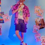 BTOBの実力派ラッパー ミンヒョクデビュー7年目にして初の日本ソロミニアルバム'夏の日記 (SummerDiary)'7月25日発売!