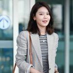 「PHOTO@仁川」少女時代スヨン、ファンミーティングのためタイへ出国