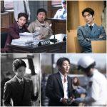 俳優イ・ジュンギ、ドラマ「無法弁護士」でスタイリッシュなスーツファッション公開