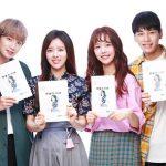 「JBJ」出身のサンギュン&健太、ウェブドラマ「裸足のディーバ」撮影スタート