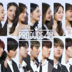 「I.O.I」&「Wanna One」22人、「PRODUCE 48」のために集結! ティザー映像に登場