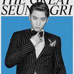 【公式】V.I(BIGBANG)、8月にデビュー12年で初のソロコンサート
