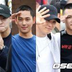 カン・ハヌル、イム・シワン、チュウォン、チ・チャンウク、「顕忠日追悼式」に集まった人気俳優たち