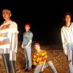 SHINee、6thフルアルバム収録曲「Electric」のスポイラー音源を公開!