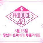 【公式】AKBグループ参加で話題のMnet「PRODUCE 48」、「BSスカパー! 」で同時放送へ