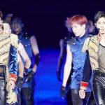 東方神起、日本公演で新記録更新…海外歌手単一ツアーで史上最多観客100万人動員