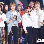 """「PHOTO@ソウル」Wanna One、「Light」でカムバック初の「THE SHOW」1位..""""もっと努力する"""""""