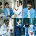 「無法弁護士」俳優イ・ジュンギ&チェ・ミンス、敵と手を結んで危機を逃れる