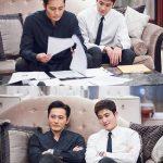 今夜最終回迎えるドラマ「SUITS」、出演のチャン・ドンゴン&パク・ヒョンシクが心境明かす 「幸せな時間、ありがとう」