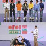 BTOB、「アイドルルーム」で新曲を初公開…卓越したライブステージを披露