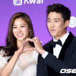 俳優カン・ギョンギュン、妻チャン・シニョンのSNS詐称アカウントを告発「助けてください」
