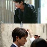 俳優イ・ジュンギ、ポン・サンピルを演じる…複雑な感情を盛り込んだ表情