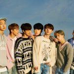 iKON、小学生のスターになる…絶えない「恋をした(LOVE SCENARIO)」の人気