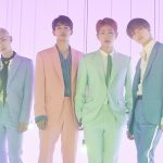 「SHINee」、アルバム「The Story of Light EP.3」が世界29地域のiTunesで1位