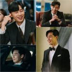 「キム秘書がなぜそうか?」俳優パク・ソジュン、暖かい微笑みでムードメーカーに