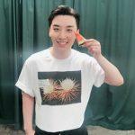 V.I(BIGBANG)、「ダイエット成功」を報告