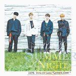 100%、日本シングル「Summer Night」公開…蒸し暑さを吹き飛ばす清凉感