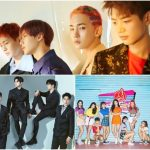 SHINee&NU'EST W&DAY6&MOMOLANDなど、本日(28日)放送の「M COUNTDOWN」でカムバックステージを披露