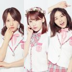 「PRODUCE48」出演の宮脇咲良、韓国で出演者話題性で1位…2位は高橋朱里、3位に松井珠理奈