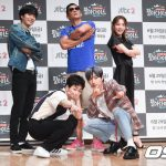 「PHOTO@ソウル」SUPER JUNIORウニョク、NU'EST W JR、DARAら、「求めて苦労2」の製作発表会に出席