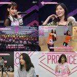 「PRODUCE 48」、2週連続でTV話題性1位に!宮脇咲良(HKT48)らの登場で圧倒的占有率