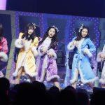 「イベントレポ」韓国人気ガールズグループ「Red Velvet」 初の日本全国ツアーを開催!日本1stミニアルバム収録のオリジナル曲も披露!