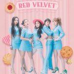 韓国人気ガールズグループ「Red Velvet」 7/4リリースJAPAN 1st mini Album「#Cookie Jar」先行配信中!iTunes K-POPランキングで1位獲得!