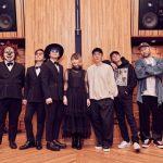 韓国のHIP HOPレジェンド EPIK HIGH、 End of the World(SEKAI NO OWARI)とのコラボ楽曲「Sleeping Beauty」本日リリース !!