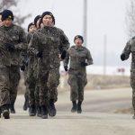 「コラム」2PMのJun.K !チョー優秀な成績で新兵訓練を修了