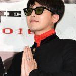「BIGBANG」G-DRAGON、29日に病院から退室処置