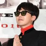 【全文】韓国国防部、G-DRAGON(BIGBANG)の個室入院は医療陣の措置…特別待遇を否定
